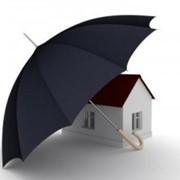 Страхование недвижимости частных лиц фото