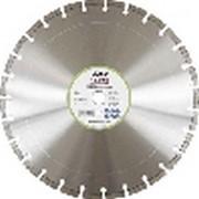 Алмазный диск по бетону, железобетону EC-21 Beton Laser фото