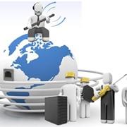 Ремонт, модернизация, сервис компьютерной и оргтехники фото