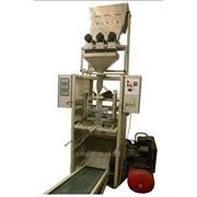 Фасовочный автомат для сыпучих продуктов (250 - 1000 г). фото
