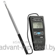 Термоанемометр ТТМ-2-02-2 фото