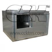 Вентилятор канальный прямоугольный в шумоизолированном корпусе Канал-ПКВ-Ш. Вентиляторы фото