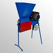 Вальцевый агрегат плющения зерна АПЗ-02 фото