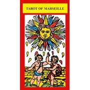 Марсельское Таро (Tarot of Marseille) фото