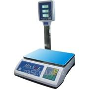 Cîntar electronic comercial BS-15D1,3T2-2 Весы торговые электронныеBS-15D1,3T2-2 фото