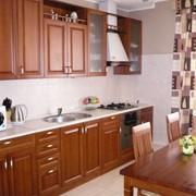 Изготовление кухонь на заказ фото
