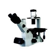 Микроскоп инвертированный биологический BS-2092 фото
