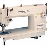 Швейные машины промышленные Промышленная одноигольная беспосадочная швейная машина TYPICAL GC-0303 (для мягкой мебели) фото