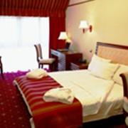 Гостиничный номер стандартный в гостиннично-ресторанном комплексе Старая Вена Киев, Конча - Заспа – Дамба фото