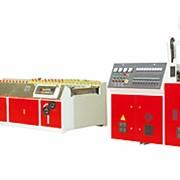 Оборудование для производства изделий ПВХ фото