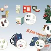 Музыкальные, голосовые и световые модули для одежды, обуви, сумок, бейсболок и т.д. фото