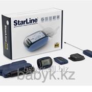 Автосигнализация starline B92 фото