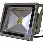 Прожектор светодиодный (светильник) FL-30-36 (36В) фото