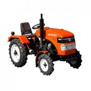 Мини-трактор Уралец 220 фото
