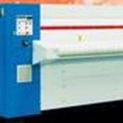 Индустриальное гладильное оборудование фото
