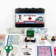 Аптечки фото
