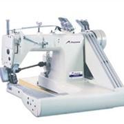 Плоскошовная машина рукавная с длинным вылетом для узких деталей Anysew AS928/PS фото