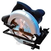 Электропила циркулярная Watt WHS-1500 фото