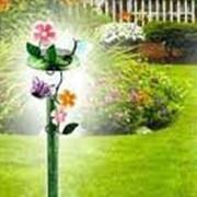 Садовый фонарь на солнечной батарее Старт, арт.24719353 фото