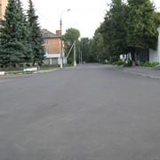 Устройство внутриквартальных дорог : строительство, ремонт, реконструкция фото
