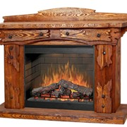 Состаренная мебель из сосны и других пород древесины фото