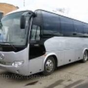 Автобусы междугородные, туристические фото