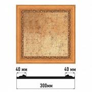 Декоративная панно Decomaster D30-1223 (300*300) Декомастер фото