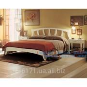 Кровать Флора фото