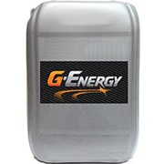 G-Energy Far East 0W20 API SN, ILSAC GF-5 (20л) фото