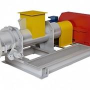 Промышленная установка смеситель-гранулятор Каскад 12 фото
