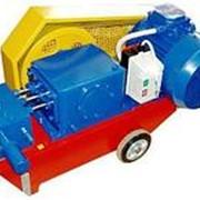 Агрегат объемный насосный НП-600 фото