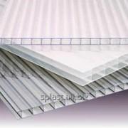 Поликарбонат сотовый Polygal - 4мм,6мм,8мм, фото