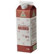Молоко пастеризованное 3,2 % Пискаревское фото