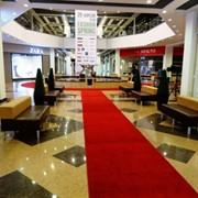 Продажа и изготовление ковровых дорожек. фото