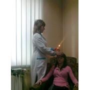 Биоэнерготерапия. фото