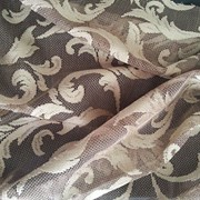 Ткани для штор Prosperity 28187 KAHVE фото