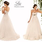 Свадебное платье Lessie фото