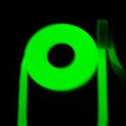 Фотолюминесцентные ленты и ткани фото
