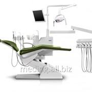 Стоматологическая установка Siger U200 с нижней подачей инструментов фото