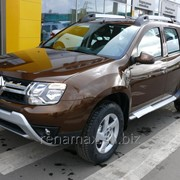 Автомобиль Renault Duster, арт. X7LHSRGAN55760911 фото