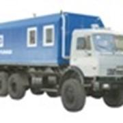 Установка паровая стационарная УПС-1600/100М фото