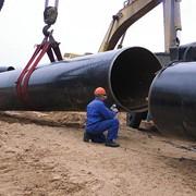 Строительство газопроводов по всей территории Украины, Кировоград фото