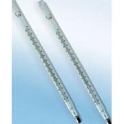 Термометры жидкостные стеклянные лабораторные фото