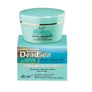 Крем дневной для сухой и чувствительной кожи, линия Косметика Мертвого Моря фото