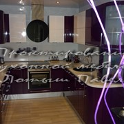 Проектирование кухонной мебели, дизайн интерьера фото