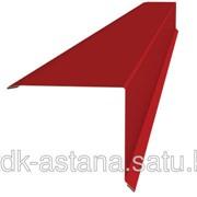 Планка торцевая 95х120х2000 Colorcoat Prisma® фото