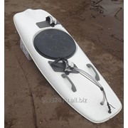 Электрический серфинг доска с мотором фото