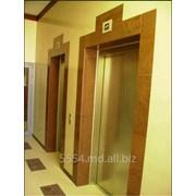 Лифты для офисных зданий фото