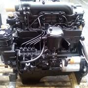 Текущий/капитальный ремонт двигателя ммз д-245.7е2 фото