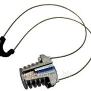 Зажим натяжной клиновой PA-07-520 фото